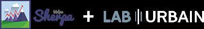 Lab Urbain + Votre Sherpa